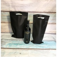 Cheap Non Woven bags for wine bottles