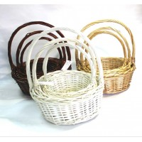 Picnic Willow baskets
