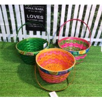 Stock Willow Baskets