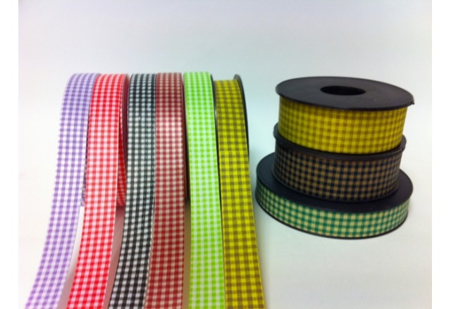 18 mm Pepita Ribbons