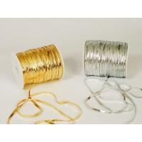 Flat Thread - Gold or Silver