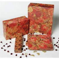 Cardboard Jewelry Boxes with inner lining - 2 Parts