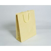 Rope Handle Paper Bags - Cheap